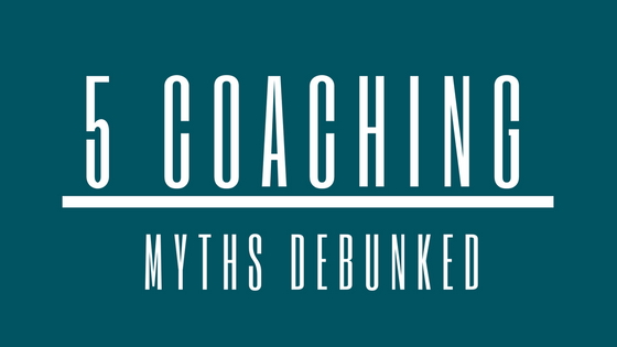 wtf is coaching, anyway?