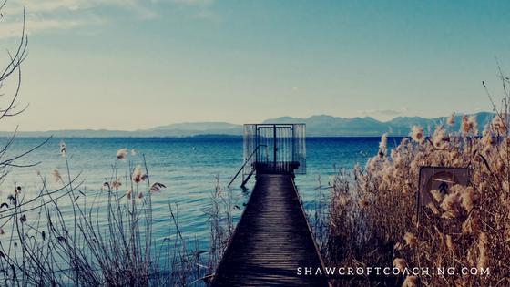 What Do You Do While You Wait to Bridge That Gap?