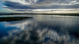 LAKES & RIVERS