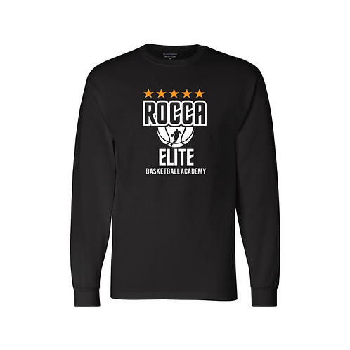 The Vintage Long-Sleeve