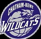 Chatham Kent Wildcats Logo.png
