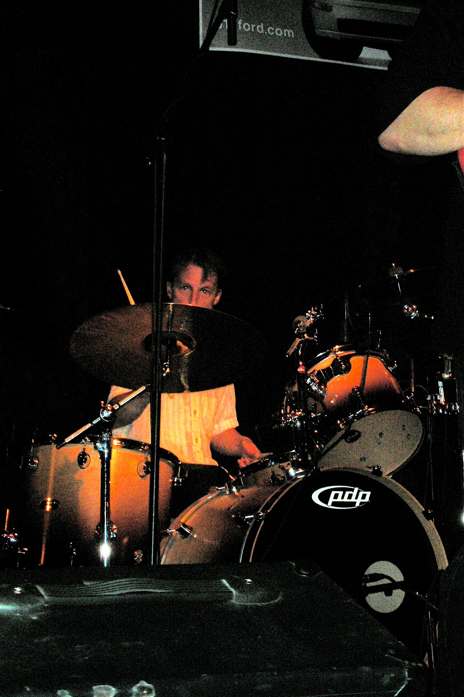 Chris Arduser