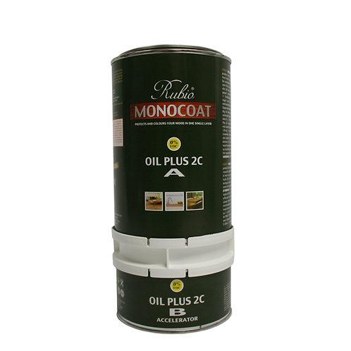 1.3L RMC Oil Plus 2C Set (Comp. A + B)