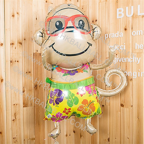 夏威夷花猴 (男)