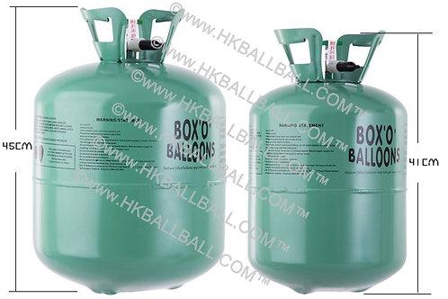 Helium (Small) 氦氣瓶