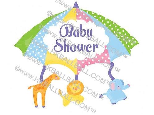 物雨傘 Animal Umbrella