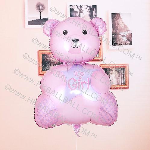 Baby BB熊