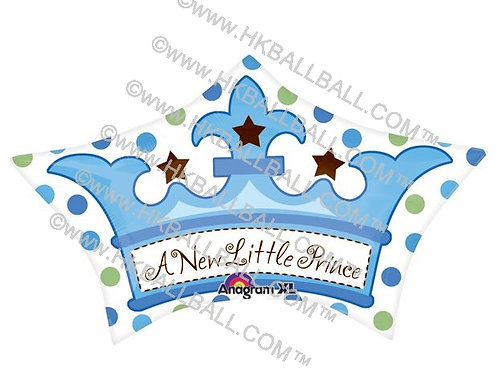 小王子皇冠 Prince Crown