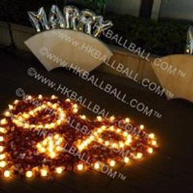 蠟燭LED燈