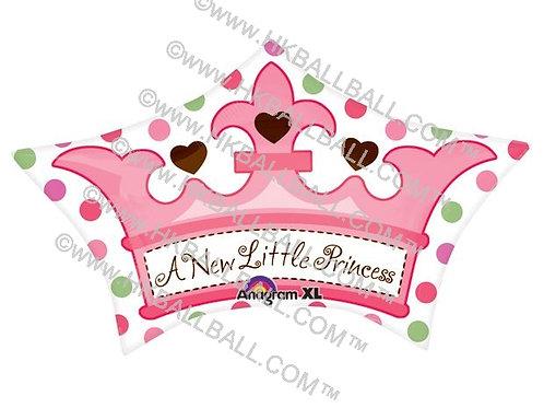 小公主皇冠 Prince Crown