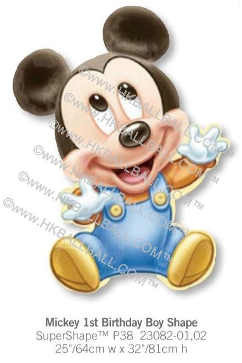Baby 米奇 Mickey