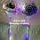Thumbnail: 發光水晶氣球座