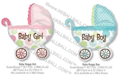 嬰兒車 Baby Buggy