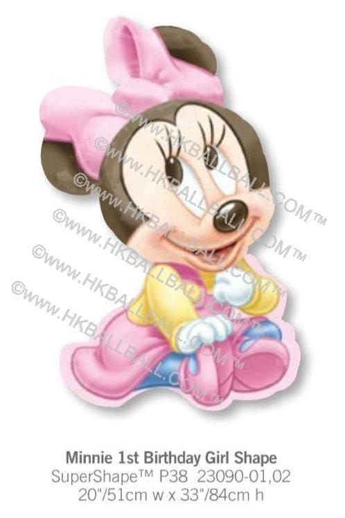 Baby 米妮 Baby Minnie