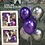 Thumbnail: 30*30*30cm氣球盒 可自選字母