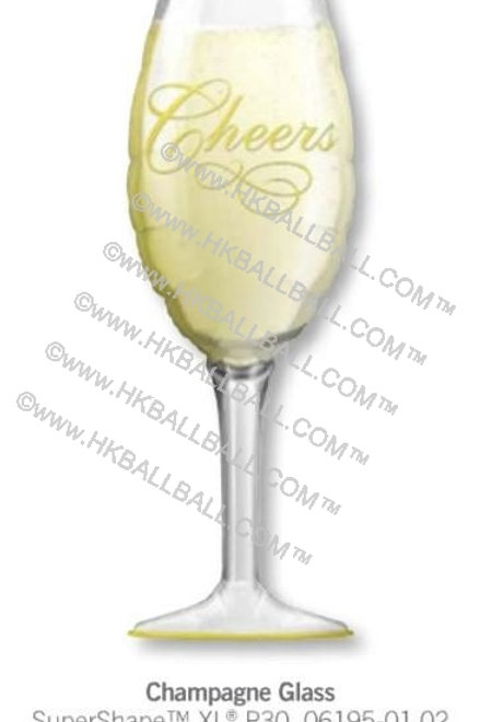 香檳杯 Champagne glass