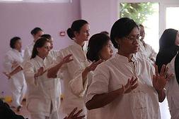 Dubai Tai Chi - Dubai Qigong - Dubai Shaolin Kung Fu - Golden Eagle Martial Arts - Just Breathe The Chi Initiative