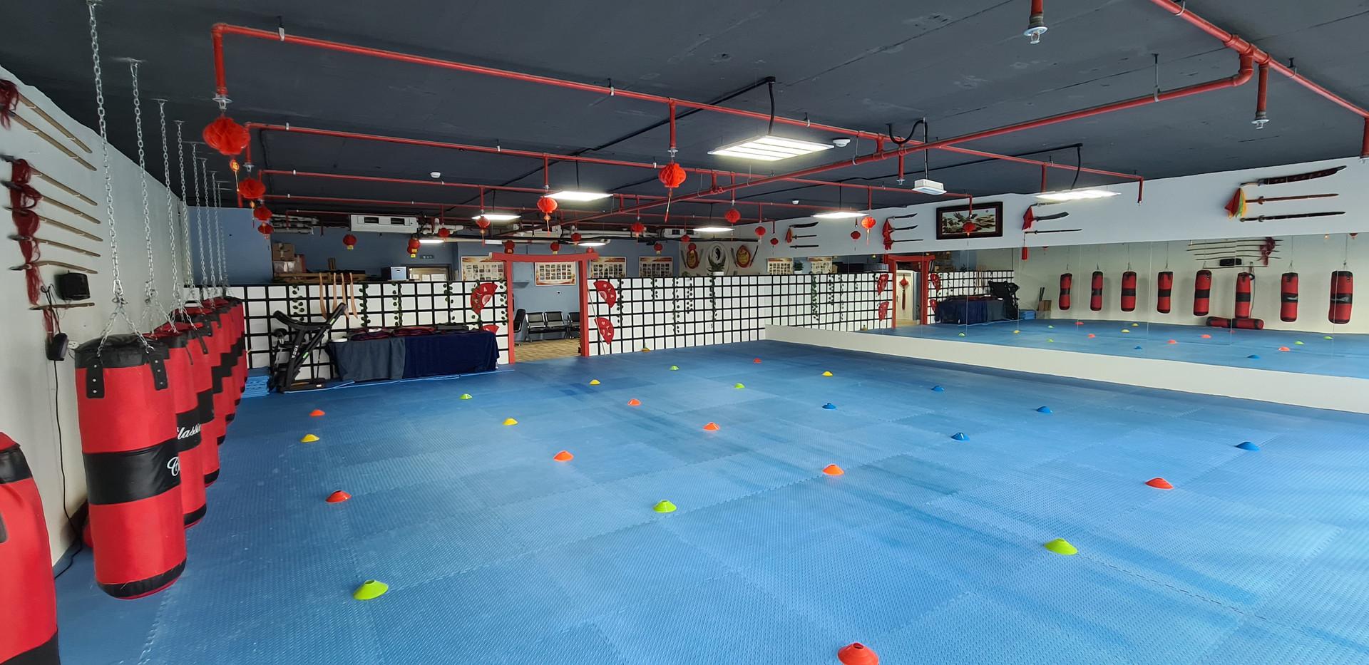 Golden Eagle Martial Arts - Dubai Shaoli