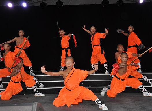 Dubai Shaolin Kung Fu Dubai Tai Chi Dubai Qigong Golden Eagle Martial Arts