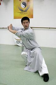 Dubai Tai Chi - Dubai Qigong - Dubai Shaolin Kung Fu - Golden Eagle Martial Arts