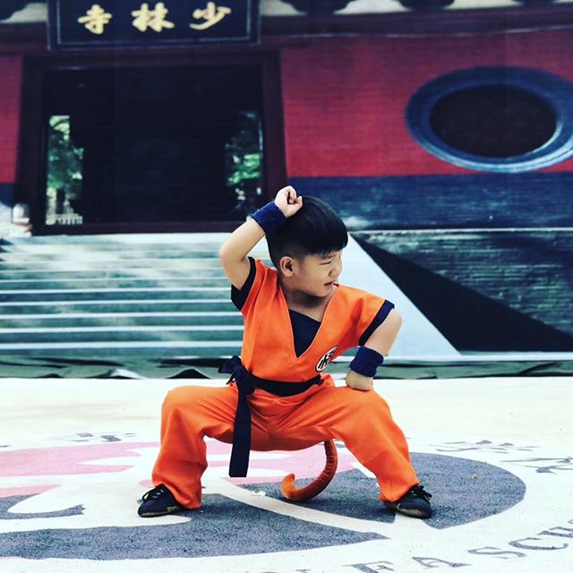 Welcome back everyone. _KIDS KUNG FU CLASSES STARTING SOON