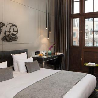 Hotel Art'otel, Amsterdam (Olanda)