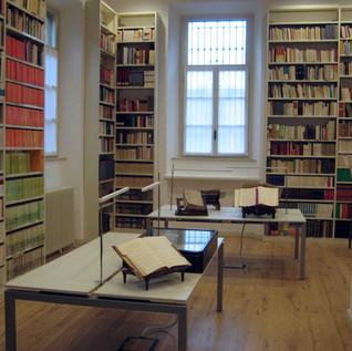 Biblioteca, Castellanza, Varese