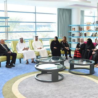 Zayed University, Dubai (UAE)