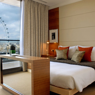 Hotel PARK PLAZA COUNTY HALL, Londra (UK)