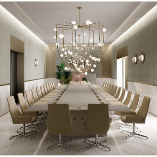 Meeting Room, Dubai (UAE)