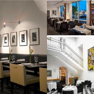 Restaurant, Londres (UK)