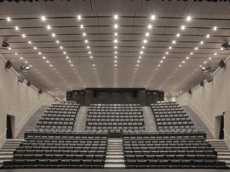 Theatres & Museum