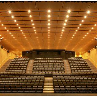 Auditorium Mart, Rovereto