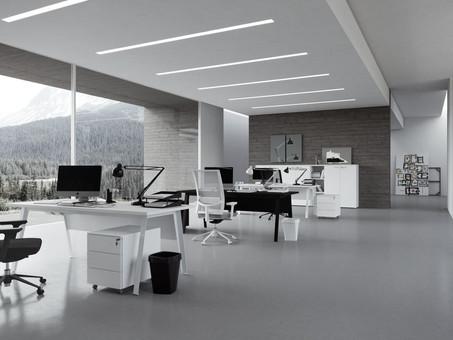 Uffici & Sale Riunioni