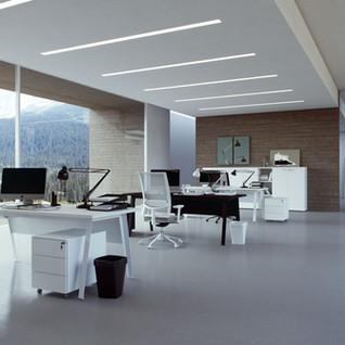 Offices, Brescia (Italy)