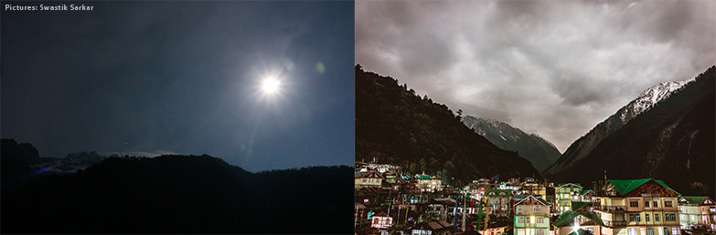 North Sikkim Travel Blog | Sikkim places to visit