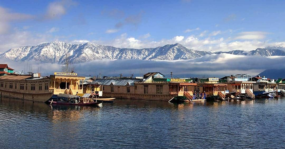 Things to See in Kashmir | Kashmir The Heaven on Earth | Kashmir Travel Blog