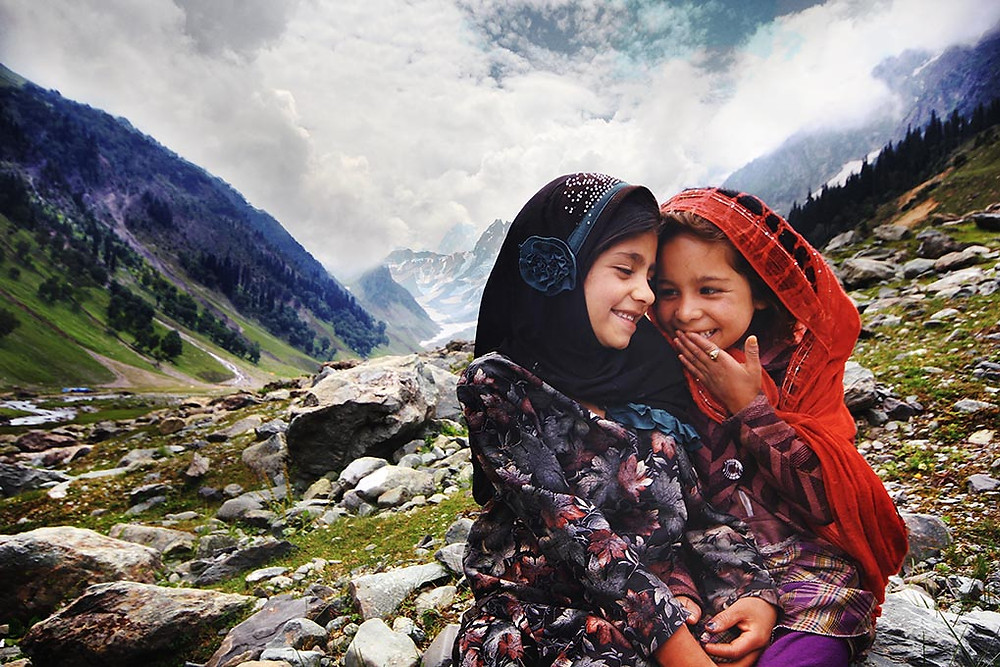 Kashmir Travel Blog | Tourist Guide for Kashmir Travel