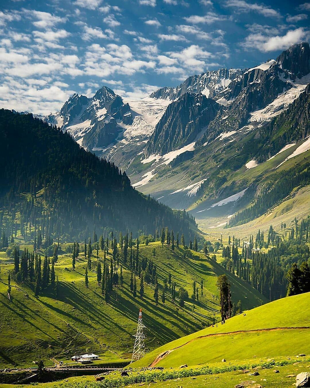 Sonmarg Kashmir | Kashmir Travel Blog