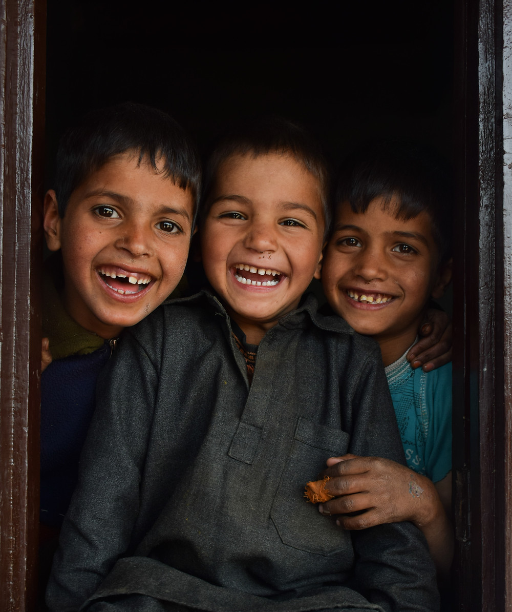 Humans of Kashmir | People of Kashmir