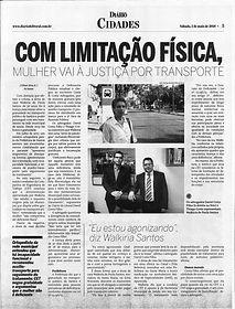 Jornal Diário do Litoral