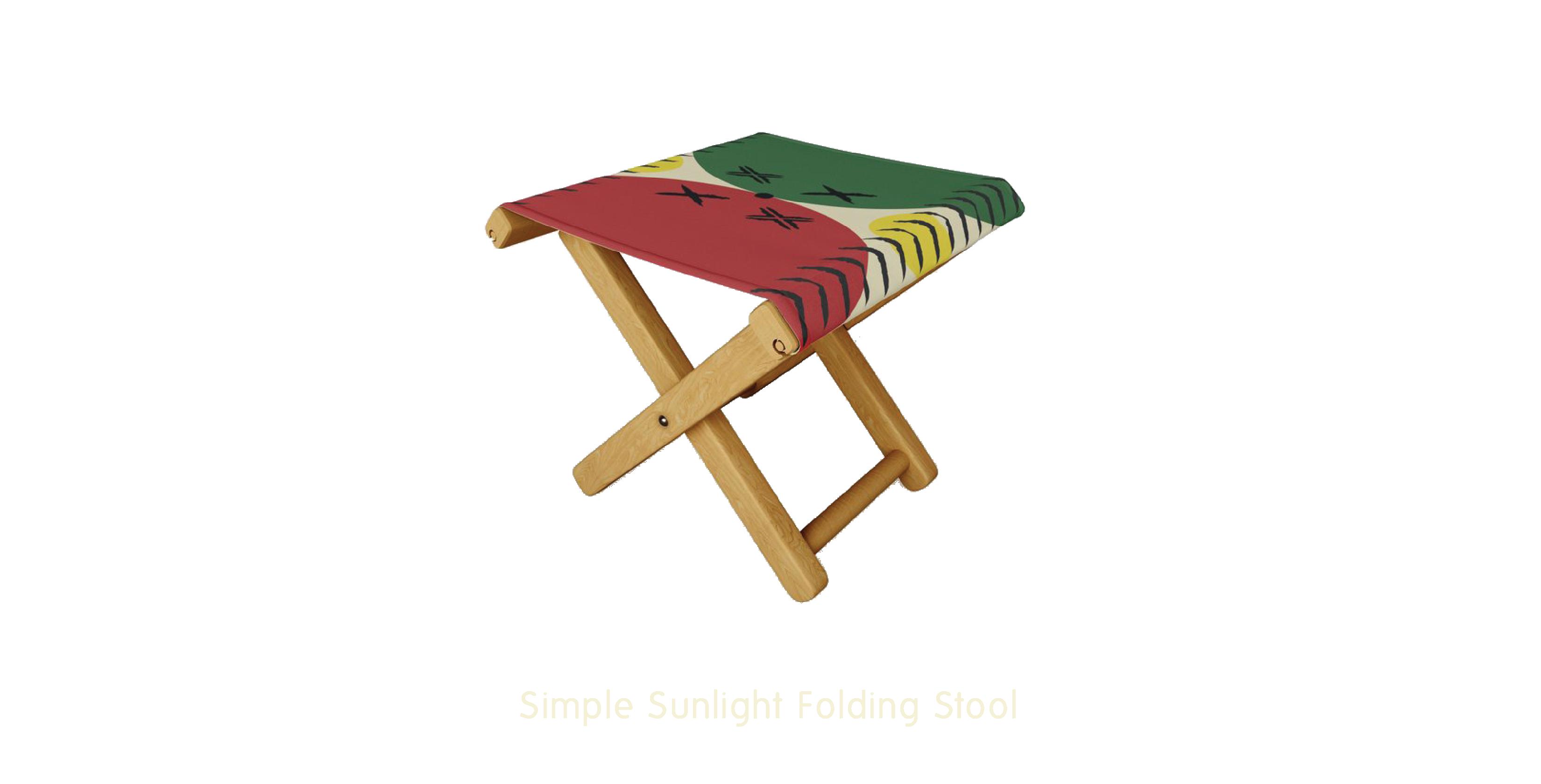 Simple Sunlight Folding S