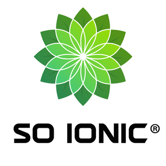 SoIonic Botanicals
