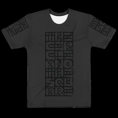 Building Blocks Charcoal Shirt