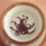 tea leaf reading by The Moon Witch Corrin DaCosta