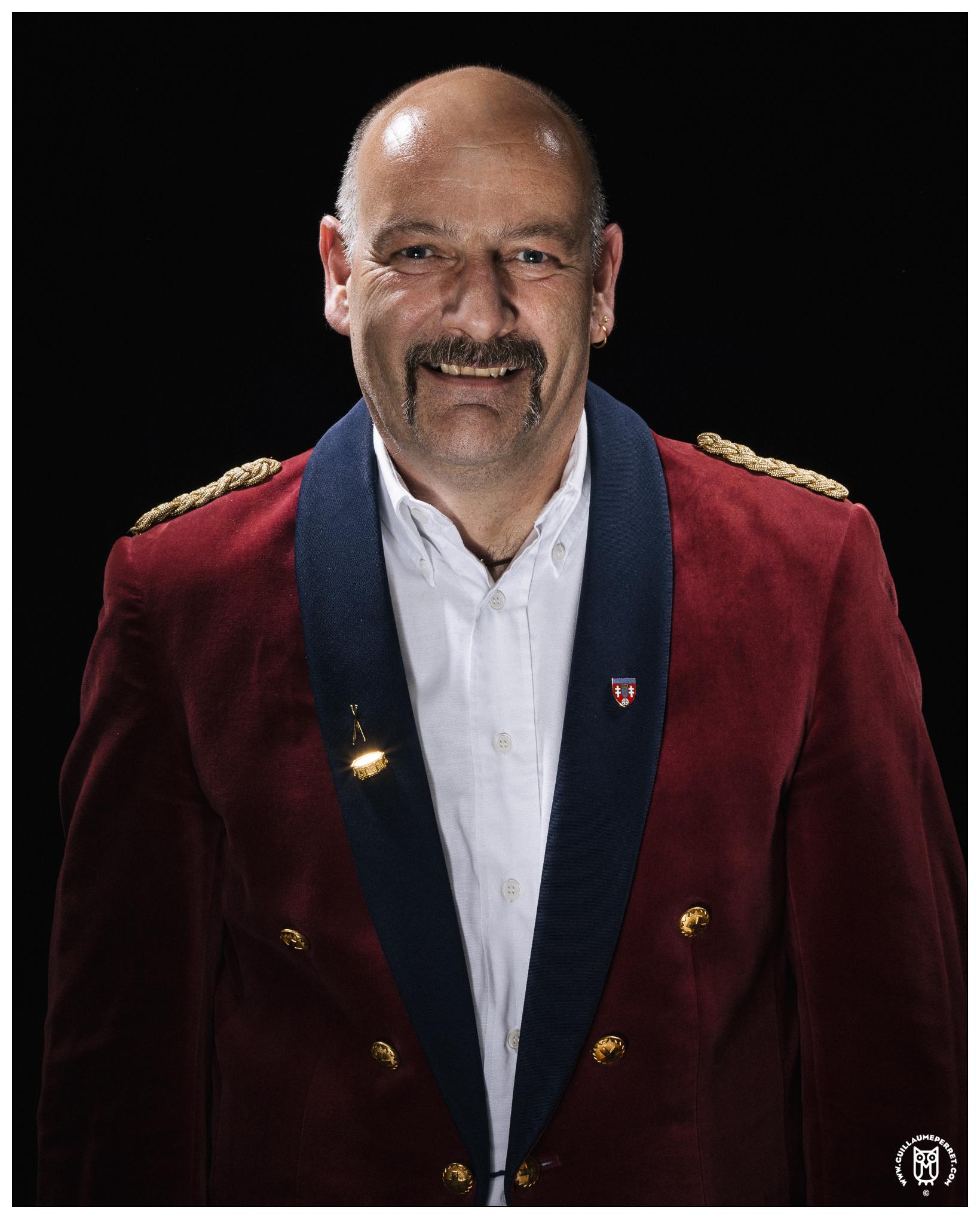 Jean-Claude Fromaigeat