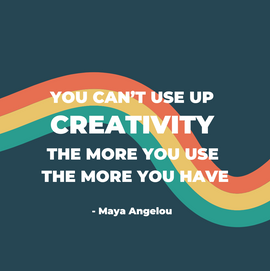 The Crafty Creative - Quotation Creativity
