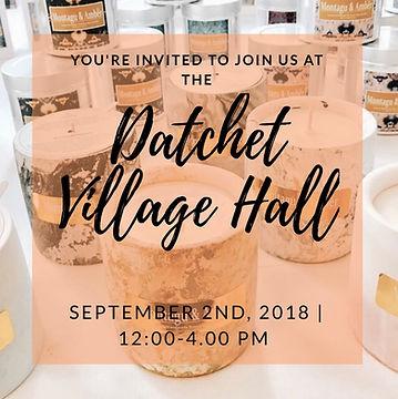 Datchet Village Hall