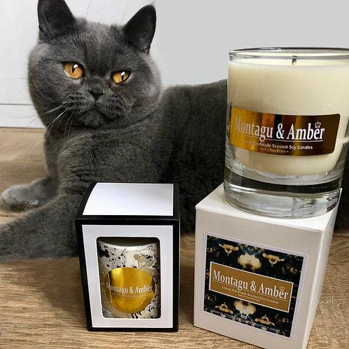 Pet-Friendly Candle Range