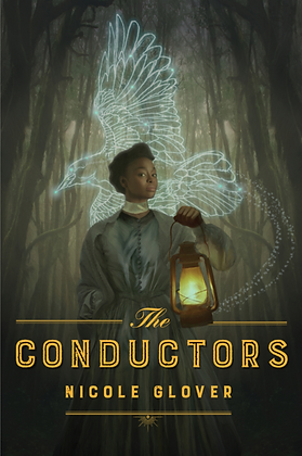 THE CONDUCTORS (A MURDER & MAGIC MYSTERY) by NICOLE GIVENS